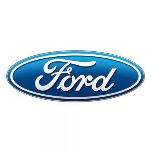 לוגו פורד