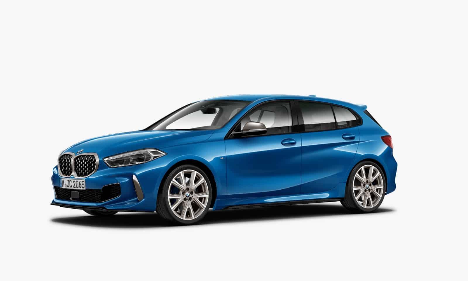 BMW סדרה 1